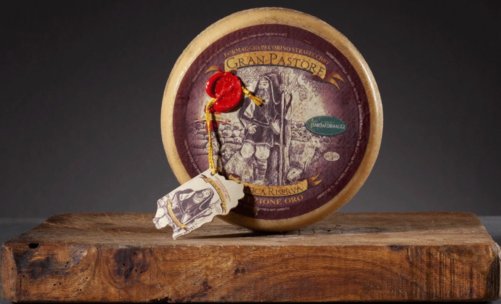 Oryginalne włoskie sery, makarony, wędliny, oliwy