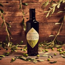 Krem z zielonych oliwek z pepperoncino 200ml